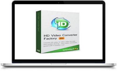 WonderFox HD Video Converter Factory Pro 14.3 Full Version