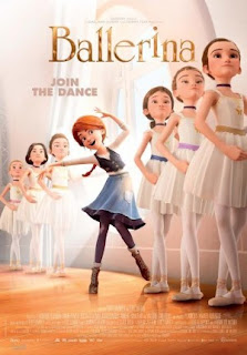 Film Ballerina (2017) Full Movie