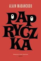 Alain Mabanckou - Papryczka