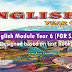 English Module Year 6 ( FOR SJK) [ Designed based on text book]