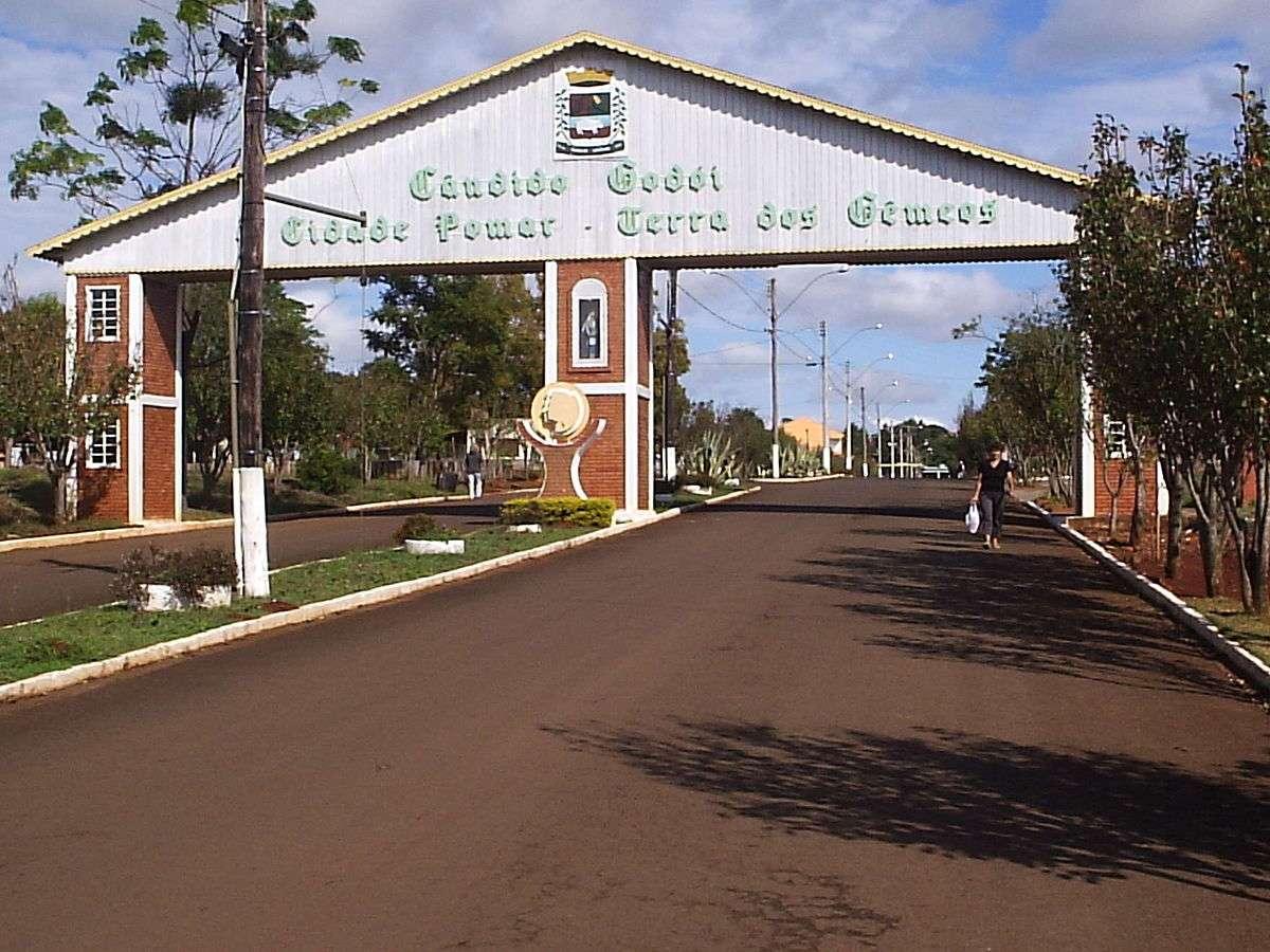 Candido Godoi, Brazil