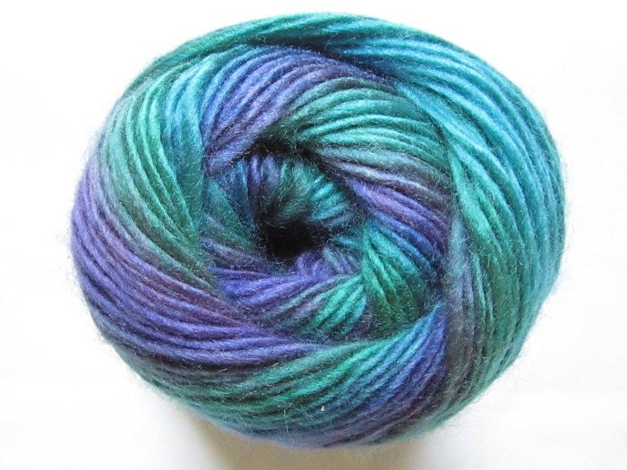 yarn, Red Heart, Boutique, Unforgettable, Dragonfly