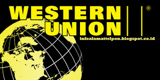 Daftar Alamat Western Union Di Jakarta Barat