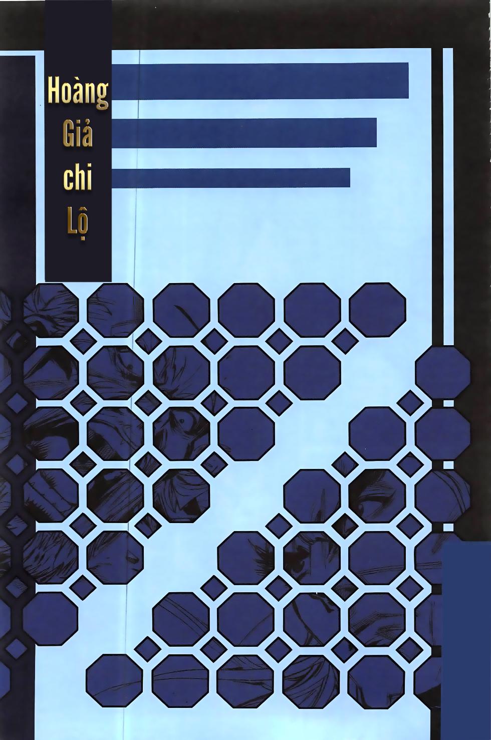 Hoàng Giả Chi Lộ Chap 3.1 - Next Chap 4