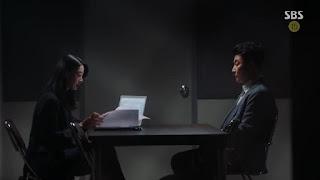 Sinopsis Suspicious Partner Episode 28