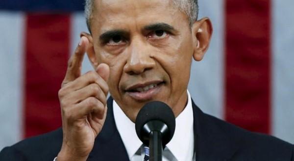 Barack Obama: Trump Tidak Akan Jadi Presiden AS