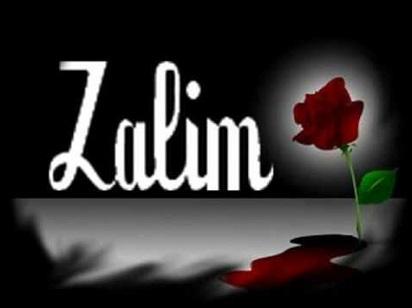 Pengertian Zalim Menurut Agama Islam