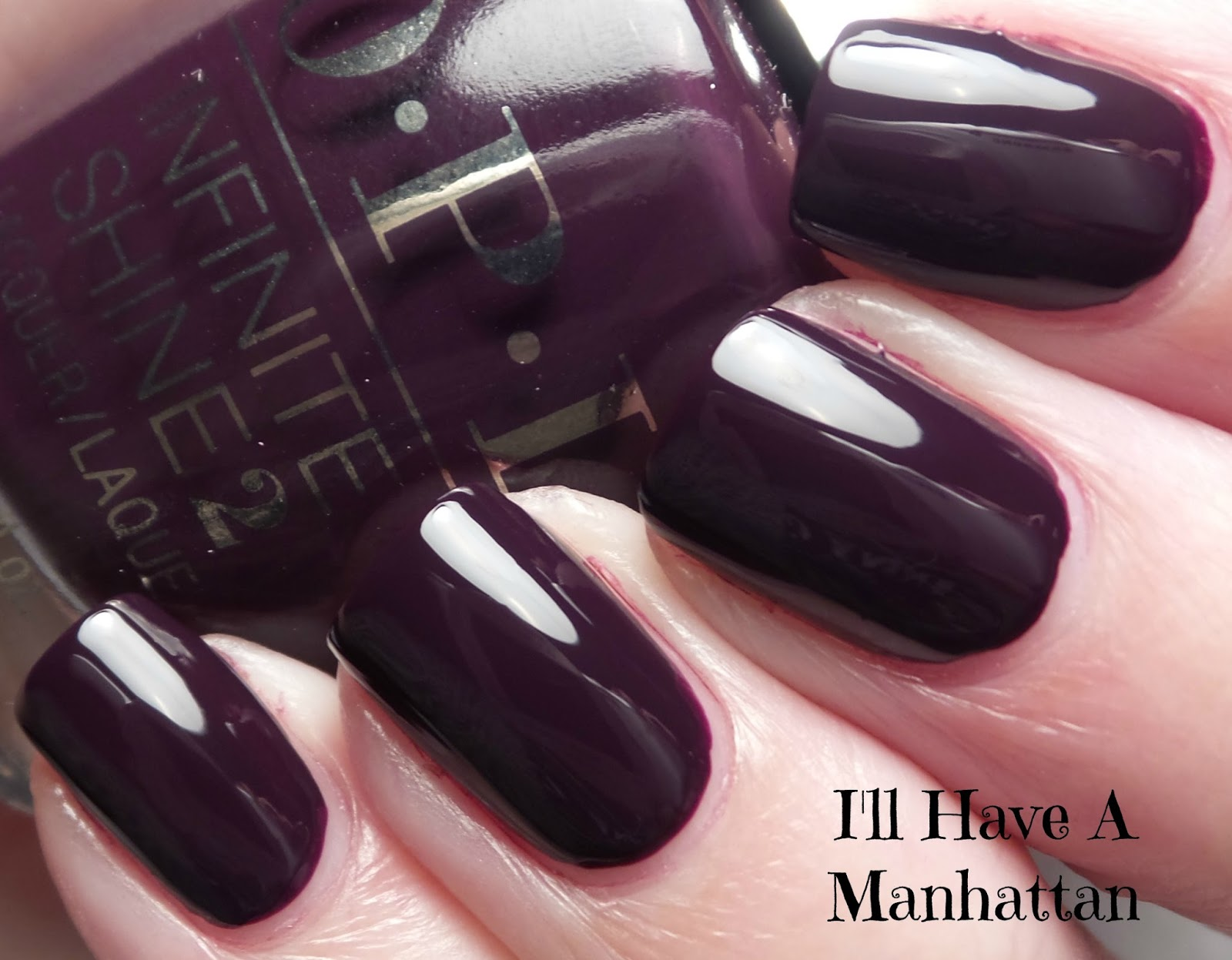 Obsessive Cosmetic Hoarders Unite!: OPI Breakfast At Tiffany\'s ...