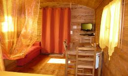 Casa mobile senza cucina