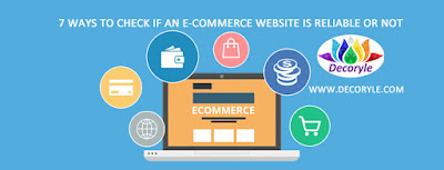 Best e-commerce platform for buying Home Decor and Jewellery items