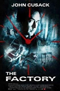 The Factory (2012) หยุดนรกขังเป็นขังตาย