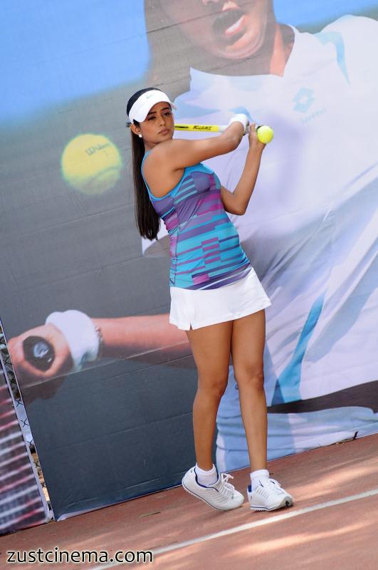 Hot Tennis Skirt 43