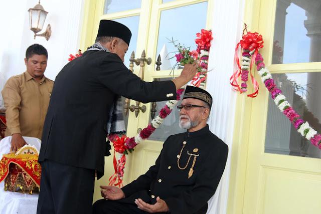 Aceh Tertinggi Menyelenggarakan Upacara Adat Keagamaan di Indonesia