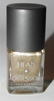 Moja pierwsza współpraca: Hean