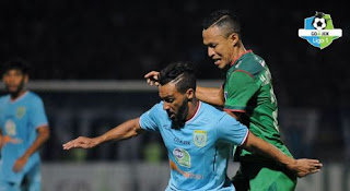Persela vs PSMS 4-1 Highlights