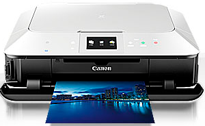 Canon Pixma MG7100 Series Driver Download (Mac, Win, Linux)