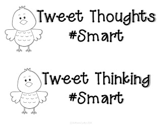 What Happens In 27 Free Twitter Style Exit Ticket
