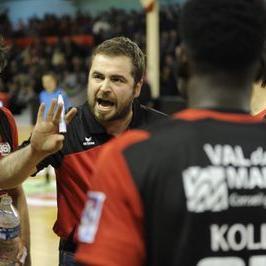 David Degouy se suma a selección argentina   Mundo Handball