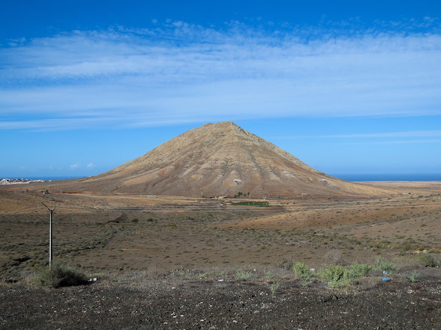 Montaña de Tindaya - Fuerteventura