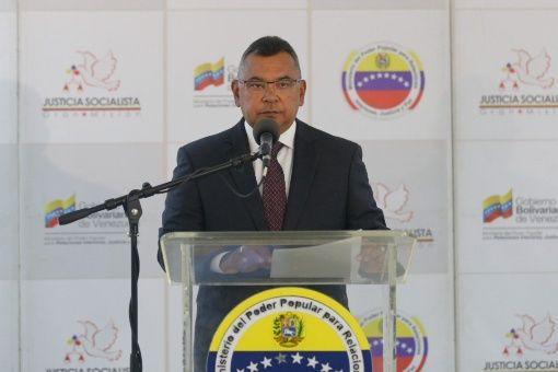 Venezuela denuncia reclutamientos ilegales en frontera colombiana