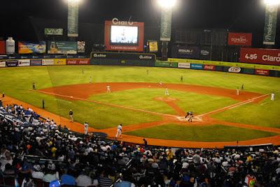 Luego de un forzoso asueto de fin de semana sin pelota Las Luces de los estadios se volverán a encender hoy