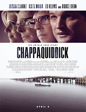 pelicula Chappaquiddick (El escándalo Ted Kennedy)