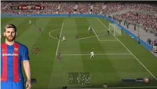 pes 2017 soccer