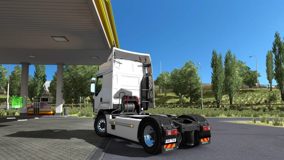 Lowdeck Renault Premium v 2.0