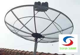 cara mudah memperkuat sinyal parabola yang lemah