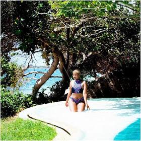 Kenyan Model Joy Kendi