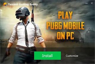 كيفية تشغيل لعبة PUBG  على الكمبيوتر واللاب توب