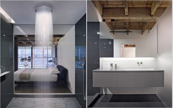 Awesome Doccia In Camera Da Letto Photos House Design Ideas 2018 ...