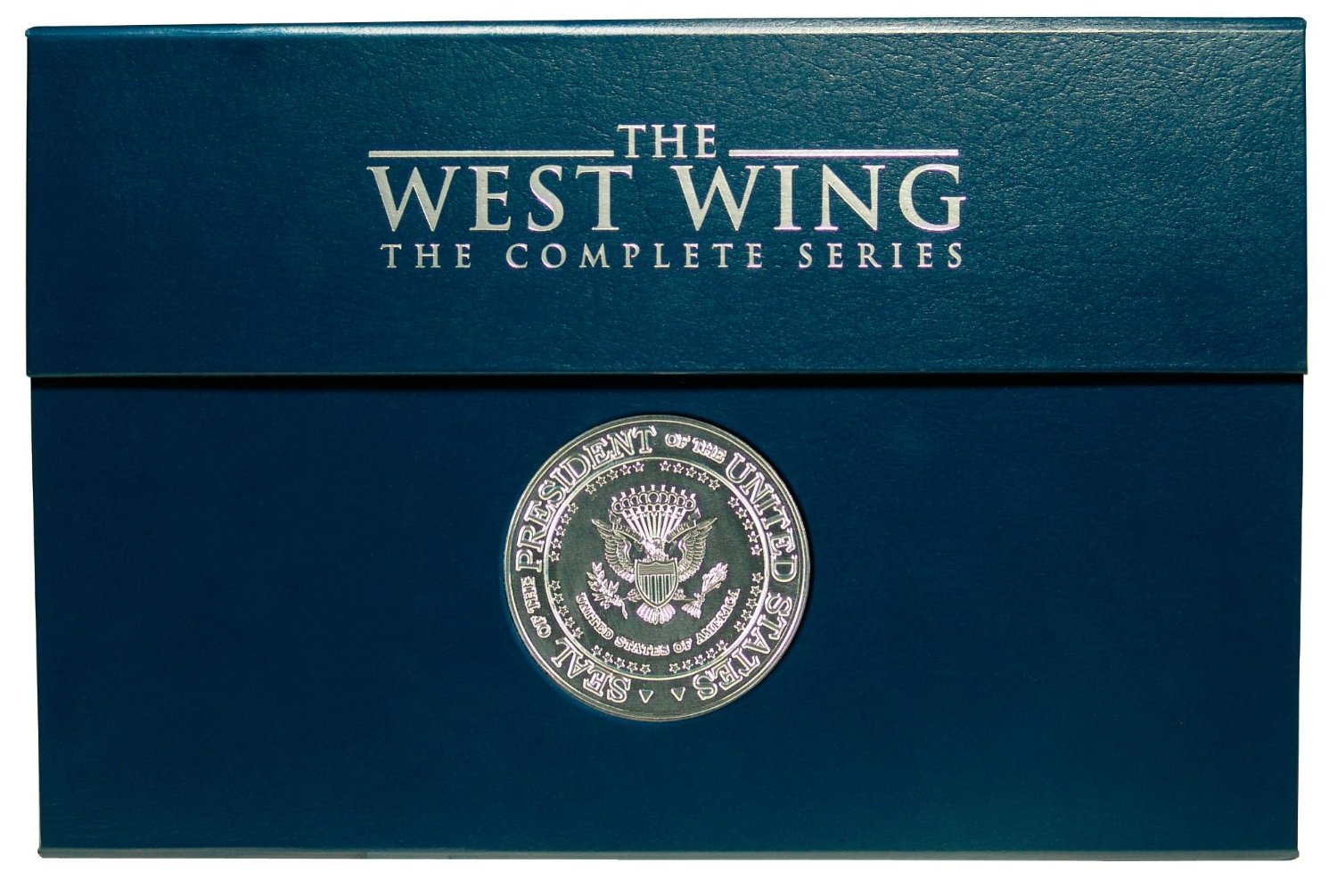 coupon stl the west wing the complete series collection 80 shipped. Black Bedroom Furniture Sets. Home Design Ideas