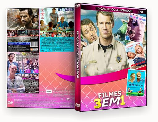 FILMES 3X1 – EDICAO VOL.1736 – ISO – CAPA DVD