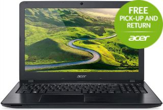 Laptop Acer Aspire F5-573G