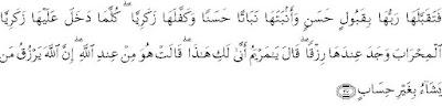Siapa Sajakah Wali Allah itu dan Keutamaan Mereka?