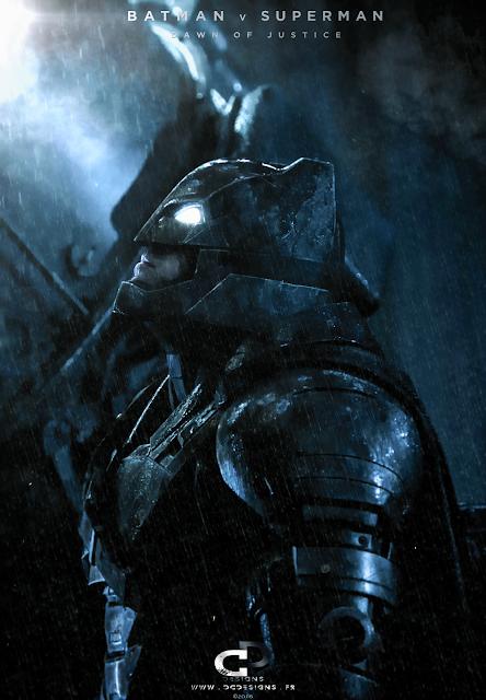 Batman V Superman, BVS, The Batman, Batman, Ben Affleck, Bruce Wayne, Armored Batman, Bat Signal, Rooftop, DC Films, DC Comics, Warner Bros, Zack Snyder, Digital Art, Digital Paint, Artwork, Poster, Fan Art, CorelDraw X7, DC Designs
