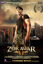Zorawar (2016) DTH Rip – XviD – [1CD] – Team IcTv Exclusive 700MB