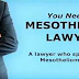 What Is A Mesothelioma Lawyer?