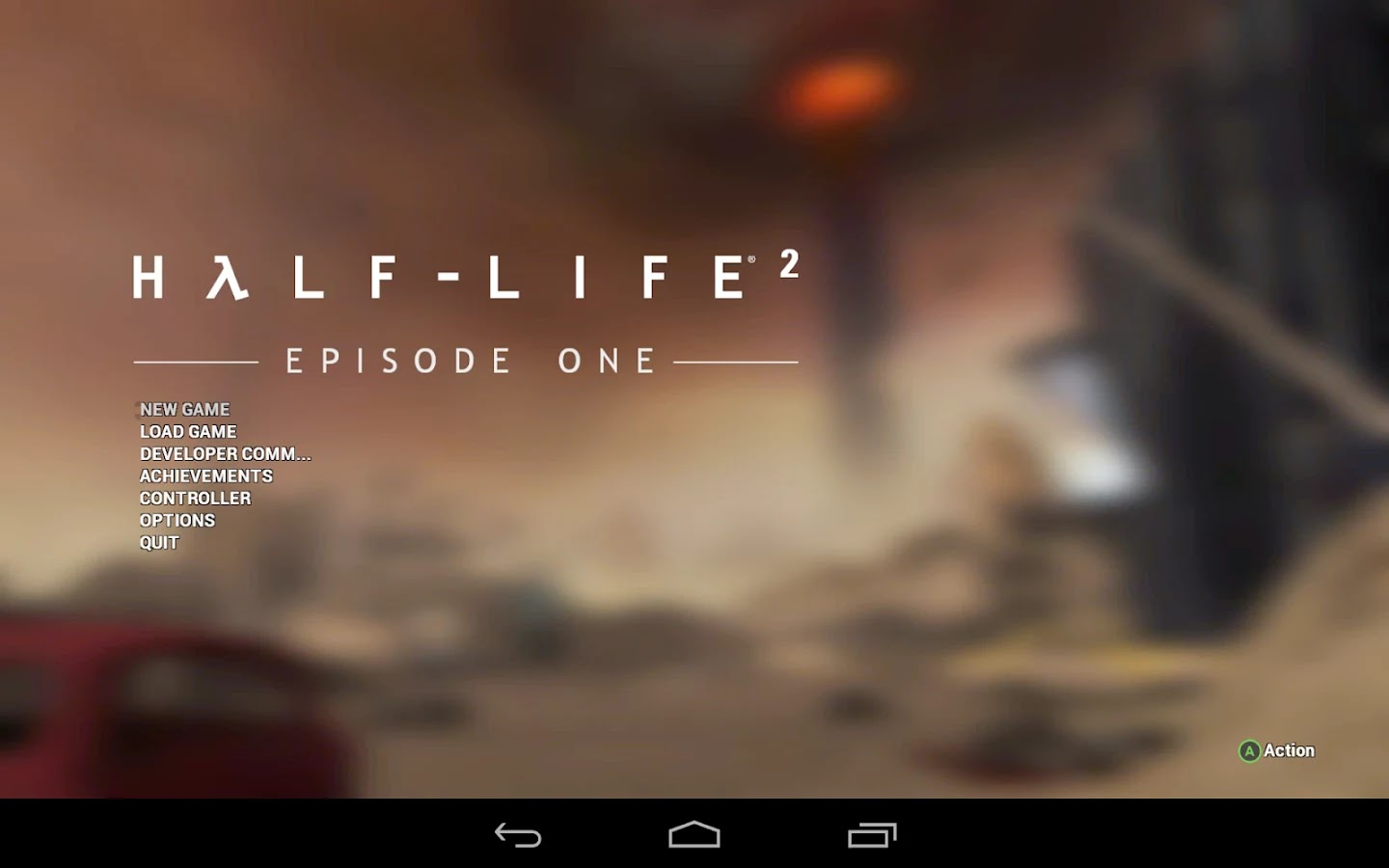 half life 2 apk android