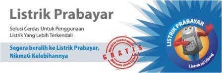 Harga Token Listrik PLN Prabayar Taskindo Bisnis Pulsa Online Termurah Bandung Jawa Barat