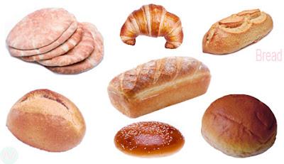Bread,Bread food