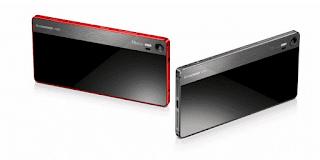 Lenovo Vibe Shot Andalkan Kamera