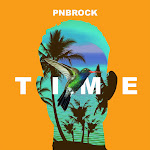 PnB Rock - Time - Single Cover