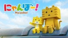 Nyanbo! -  2016 Poster