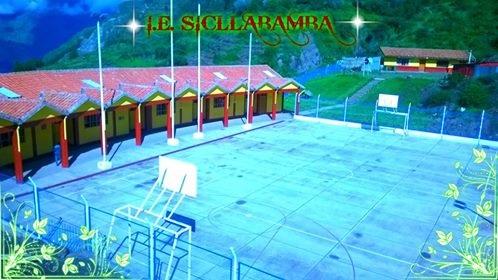 Colegio 50180 JOSE CARLOS MARIATEGUI - Cuyo Grande