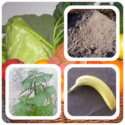 Fazer fertilizantes