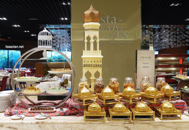 """Ramadan Buffet """"Mahligai Nelayanku"""" @ One World Hotel, Petaling Jaya"""