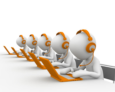 Bots are coming!! Will they take away the call center jobs?