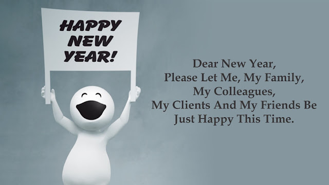 Happy New Year Funny images
